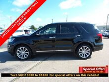 2016_Ford_Explorer_Limited_ Hattiesburg MS