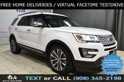 2016_Ford_Explorer_Platinum_ Hillside NJ