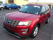 2016_Ford_Explorer_XLT 4WD_ Charlotte NC