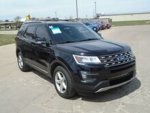 2016_Ford_Explorer_XLT 4WD_ Colby KS