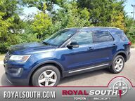 2016 Ford Explorer XLT Bloomington IN