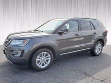 2016_Ford_Explorer_XLT_ Columbus GA