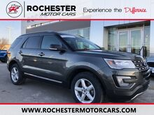 2016_Ford_Explorer_XLT Dual Panel Roof W/ Heated Steering Wheel_ Rochester MN