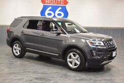 2016_Ford_Explorer_XLT LOW MILES 1 OWNER 4WD LIKE NEW! 3RD ROW! LOADED_ Norman OK