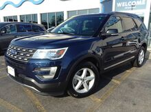 2016_Ford_Explorer_XLT_ La Crosse WI