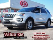 2016_Ford_Explorer_XLT Leather, Navigation, 7 passenger._ Philadelphia PA