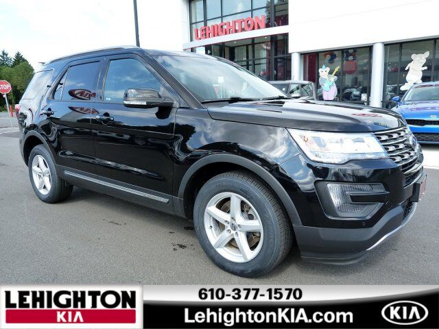 2016 Ford Explorer XLT Lehighton PA