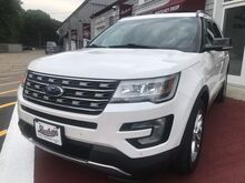 2016_Ford_Explorer_XLT_ Marshfield MA