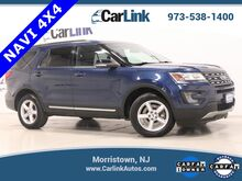 2016_Ford_Explorer_XLT_ Morristown NJ