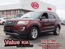 2016_Ford_Explorer_XLT_ Philadelphia PA