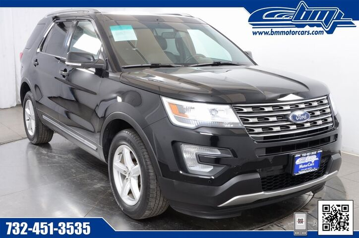 2016 Ford Explorer XLT Rahway NJ