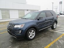 2016_Ford_Explorer_XLT_ Tusket NS
