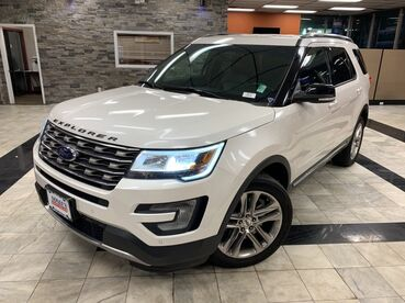 2016_Ford_Explorer_XLT_ Worcester MA