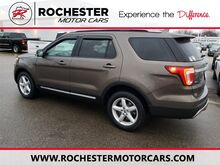 2016_Ford_Explorer_XLT w/Remote Start + Heated Seats_ Rochester MN