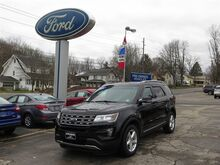 2016_Ford_Explorer_XLT_ Erie PA