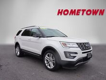2016_Ford_Explorer_XLT_ Mount Hope WV