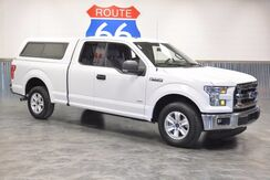 2016_Ford_F-150_1 OWNER! 4 DOOR 'NEW BODY STYLE' LOADED! CUSTOM ARE PAINTED CAMPER! BACK UP CAMERA! LOADED!_ Norman OK
