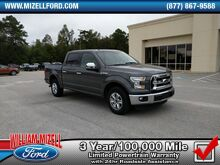 2016_Ford_F-150_2WD SuperCrew 145 XLT_ Augusta GA