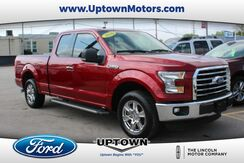 2016_Ford_F-150_2WD XLT SuperCab_ Milwaukee and Slinger WI