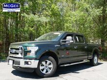 2016_Ford_F-150_4WD SuperCrew 145 XLT_ Pembroke MA