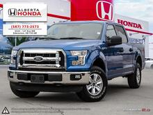 2016_Ford_F-150_Accident Free | One Owner | Clean Carproof | Priced to Sell_ Edmonton AB