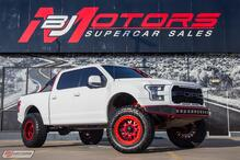 2016 Ford F-150 Baja Pre-Runner Ekstensive Metal Works