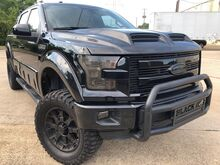2016_Ford_F-150_Black-Ops Tuscany Edition_ Carrollton  TX
