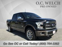 2016_Ford_F-150_King Ranch_ Hardeeville SC