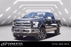 2016_Ford_F-150_King Ranch_ Houston TX