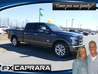 2016 Ford F-150 King Ranch Watertown NY