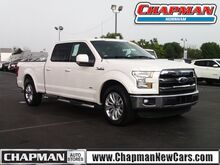 2016_Ford_F-150_Lariat_  PA