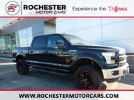 2016 Ford F-150 Lariat Navigation Rochester MN