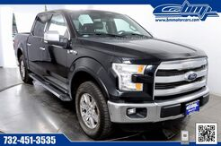 2016_Ford_F-150_Lariat_ Rahway NJ
