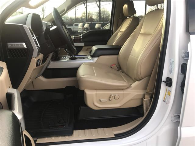 2016 Ford F-150 Lariat Raleigh NC