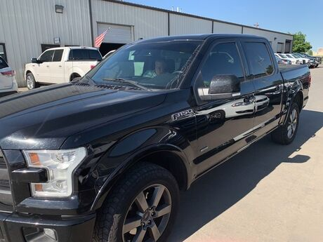 2016 Ford F-150 Lariat Englewood CO