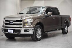2016_Ford_F-150_Lariat_ Englewood CO