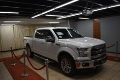2016_Ford_F-150_Lariat SuperCrew 5.5-ft. Bed 4WD_ Charlotte NC