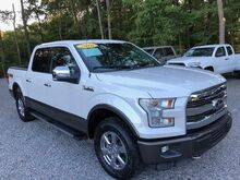 2016_Ford_F-150_Lariat SuperCrew 6.5-ft. Bed 4WD,NAVIGATION_ Charlotte NC