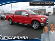 2016 Ford F-150 Lariat Watertown NY