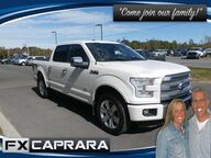 2016 Ford F-150 Platinum Watertown NY