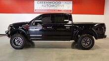 2016_Ford_F-150_Platinum_ Greenwood Village CO