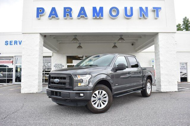 2016 Ford F-150 XL Hickory NC