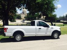 2016_Ford_F-150_XL_ Belton TX