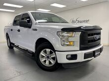 2016_Ford_F-150_XL_ Dallas TX