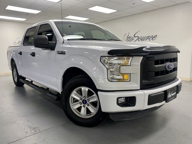2016 Ford F-150 XL Dallas TX