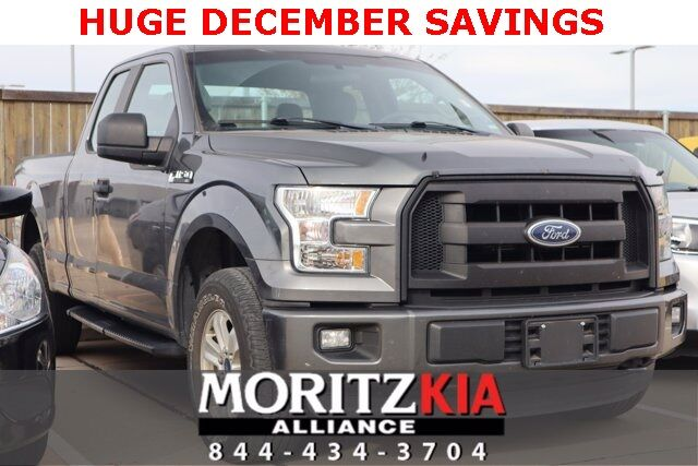 2016 Ford F-150 XL Fort Worth TX