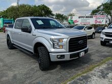 2016_Ford_F-150_XL_ Harlingen TX
