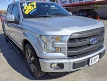 2016_Ford_F-150_XL_ Mission TX