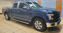 2016_Ford_F-150_XL SuperCab 6.5-ft. Bed 2WD_ Charlotte NC