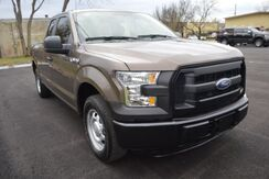 2016_Ford_F-150_XL SuperCab 6.5-ft. Bed 2WD_ Houston TX